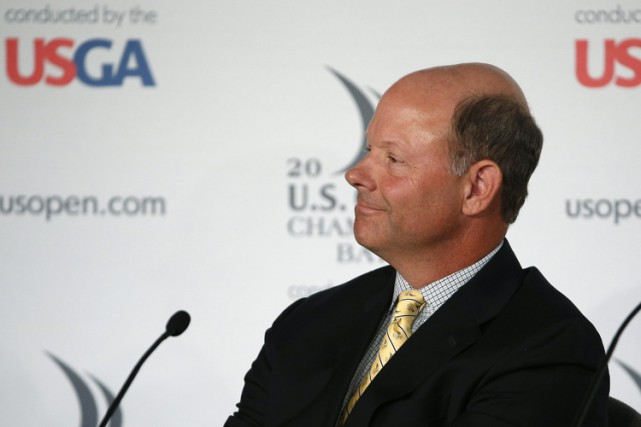 Mike Davis est le directeur exécutif de l'Association... (PHOTO AP)