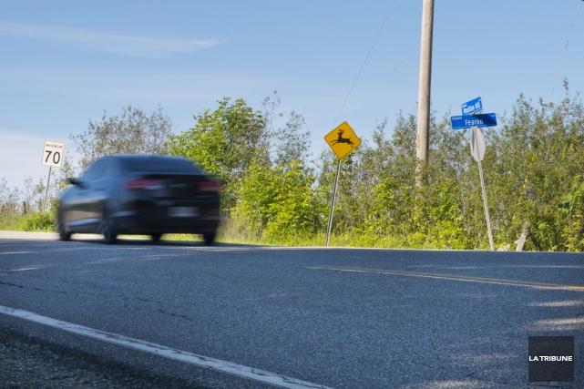 Une solution se fait toujours attendre pour régler les problèmes de vitesse sur... (Imacom, Julien Chamberland)