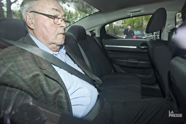 Anthony Mergl dirigeait, avec son frère Ronnie, l'entreprise... (Photo PATRICK SANFAÇON, archives LA PRESSE)