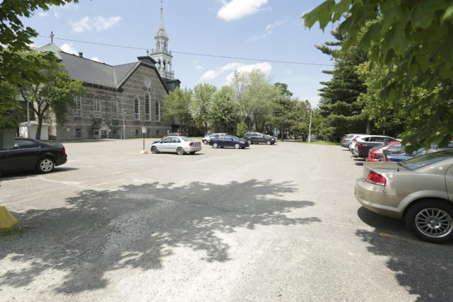 La Ville de Granby a accepté de confier... (photo Catherine Trudeau)