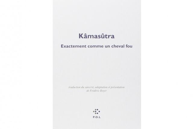 Si le mot kâmasûtra n'évoque pour la plupart d'entre nous que des images de...