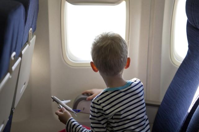 De plus en plus de gens prennent l'avion, c'est connu. Forcément, parmi eux, on... (Photo Thinkstock)