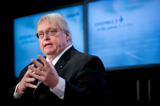 L'auteur estime que la ministre de la Santé,... (PHOTO DAVID BOILY, ARCHIVES LA PRESSE)