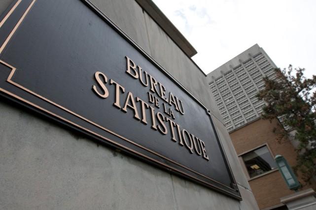Statistique Canada et d'autres organismes avaient évoqué la... (PHOTO SEAN KILPATRICK, ARCHIVES PC)