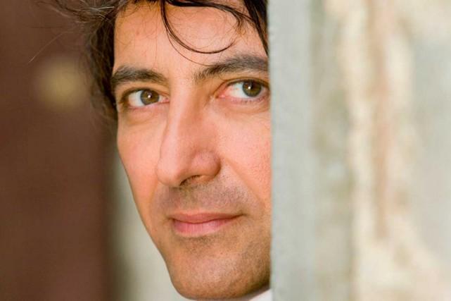 Jean-Efflam Bavouzet sera au Domaine Forget les 26... (Photo Henry Fair)