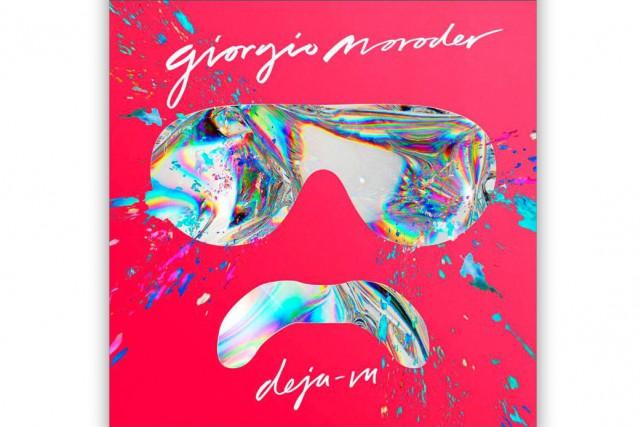 Déjà-Vu Giorgio Moroder...