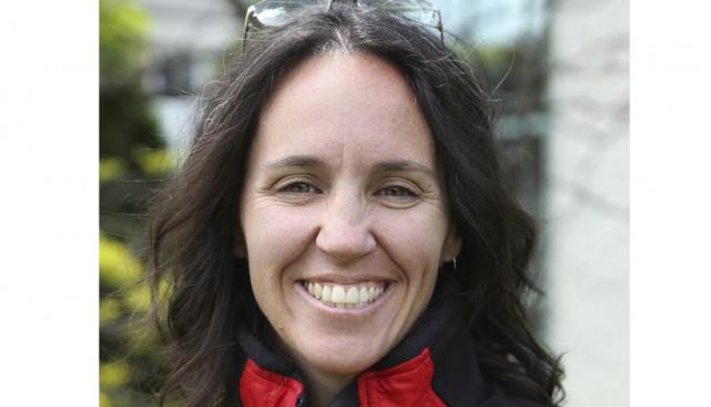 Sylvie Adam a remporté hier l'élection partielle visant... (Photo Alain Dion)