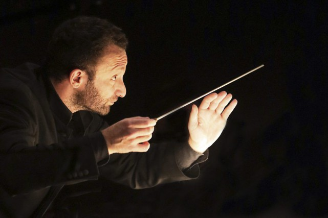 Kirill Petrenko... (PHOTO ARCHIVES AFP)