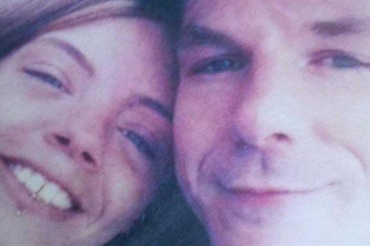 Sabrina Chouart et Clyde Marshall... (PHOTO FOURNIE PAR LA POLICE DE TORONTO)