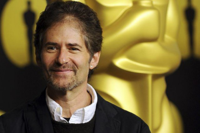 James Horner... (PHOTO GABRIEL BOUYS, ARCHIVES AGENCE FRANCE-PRESSE)