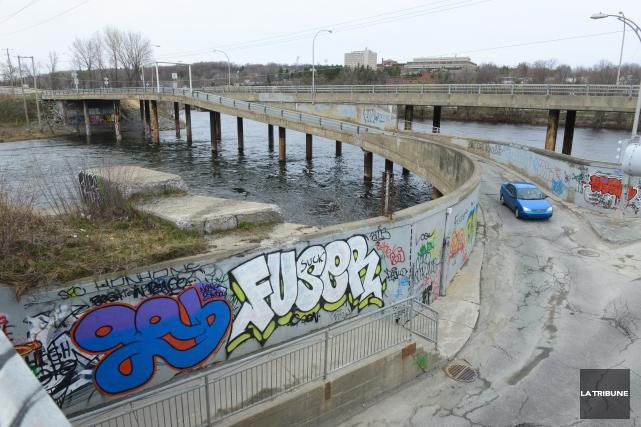 La Ville de Sherbrooke pourrait recevoir sous peu d'excellentes nouvelles du... (Archives La Tribune, Maxime Picard)