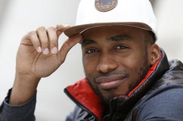Prince Ea... (PHOTO AFP)
