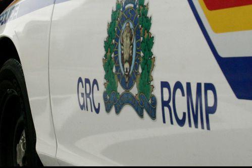 La Gendarmerie royale du Canada (GRC) enquête relativement à la mort de trois... (PHOTO ARCHIVES REUTERS)