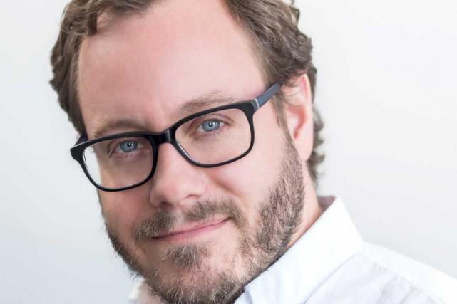 Jean-Sébastien Boulard, directeur des ressources humaines chez Ludia... (Photo fournie par Ludia)