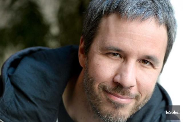 Denis Villeneuve... (Photothèque Le Soleil, Jean-Marie Villeneuve)