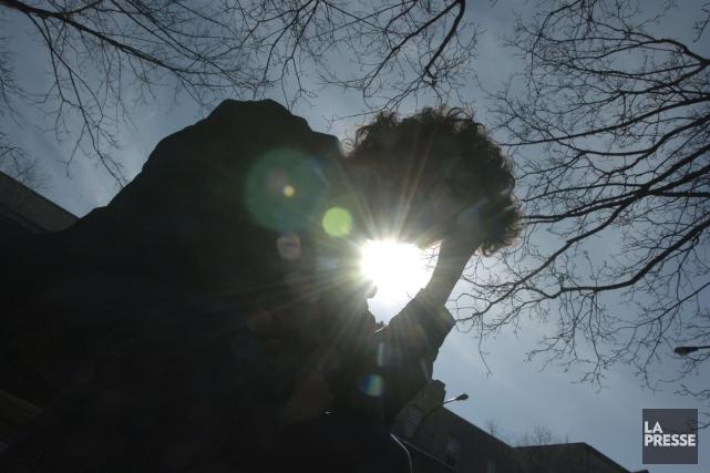 Au Québec, les troubles mentaux touchent une personne... (PHOTO ARCHIVES LA PRESSE)