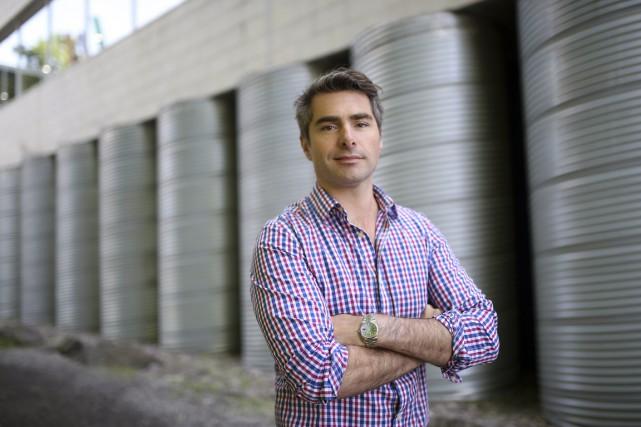 Jean-François Ouellet, professeur à HEC Montréal... (PHOTO MARTIN CHAMBERLAND, LA PRESSE)