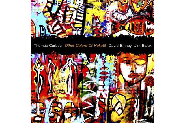 Le (surtout) guitariste montréalais Thomas Carbou poursuit sa quête...