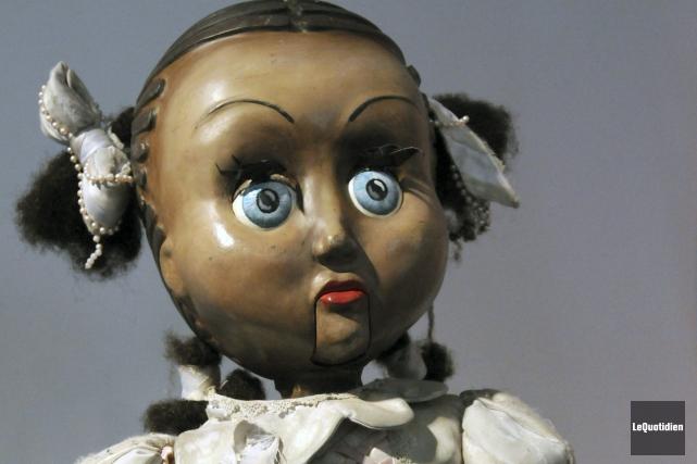 Rose est un personnage de la pièce La... ((Photo Le Quotidien, Michel Tremblay))