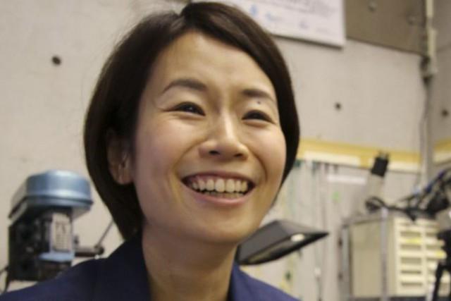 L'astronome Lena Okajima et sa société ALE promettent... (PHOTO YOSHIKAZU TSUNO, AGENCE FRANCE-PRESSE)
