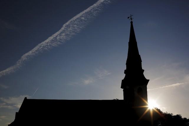 «Il semble que dans les médias, il soit... (Photo Brian Snyder, Reuters)
