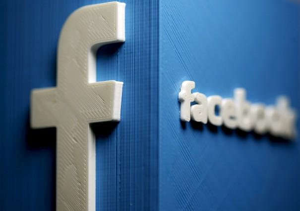 Facebook sonde les écrits et les activités en... (PHOTO DADO RUVIC, ARCHIVES REUTERS)