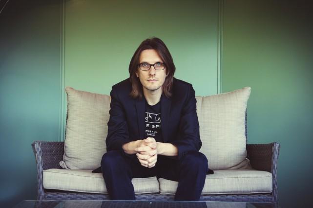 Steven Wilson a laissé le groupe Porcupine Tree... (Photo Lasse Hoile, fournie par Kscope Music)