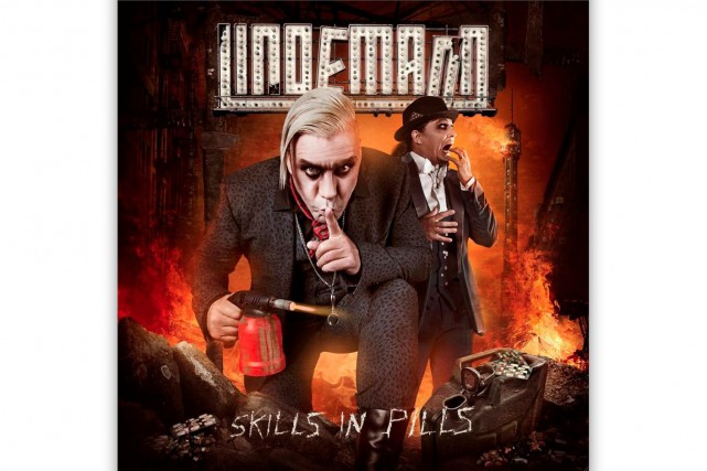 Skills in Pills Lindemann...