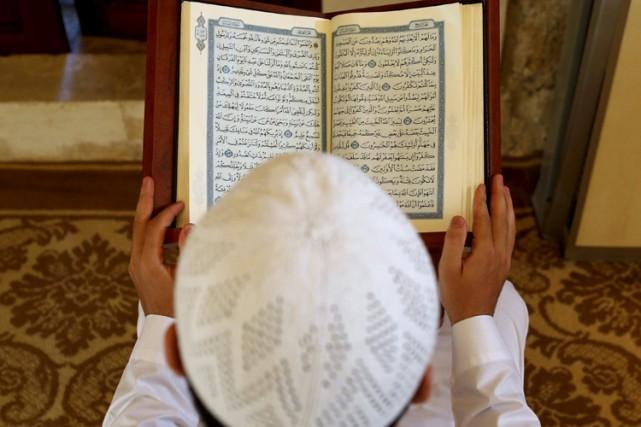 Ce printemps, les imams de 21 mosquées de la région de Toronto ont profité de... (PHOTO REUTERS)