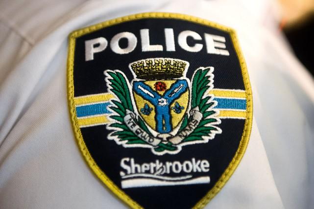 Des accusations criminelles en chambre de la jeunesse à Sherbrooke de voies de... (Archives La Tribune)