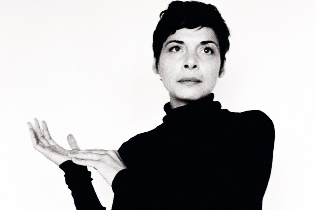 Melanie de Biasio... (PHOTO FRANK LORIOU, FOURNIE PAR SPECTRA)