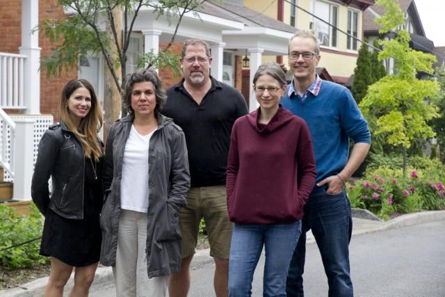 En investissant dans leur demeure, des résidents du... (Martin Roy, LeDroit)