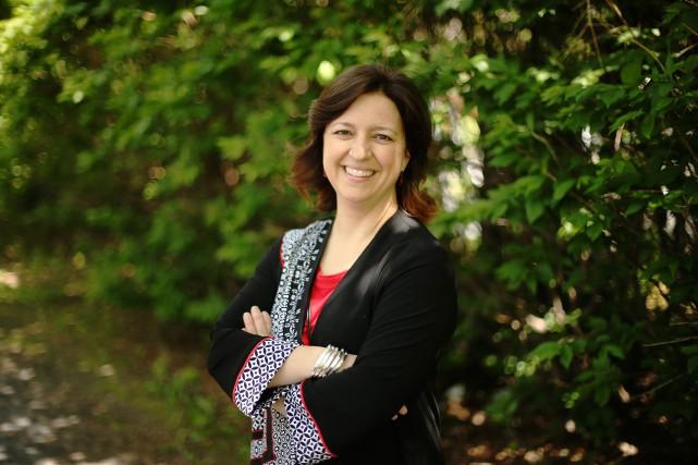 Julie Carignan, conseillère en ressources humaines agréée (CRHA),...