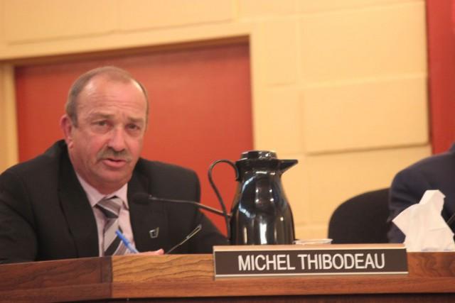 Selon Michel Thibodeau, la nouvelle politique permettra un... (Martin Brunette, LeDroit)