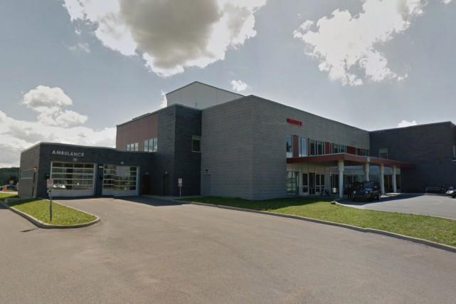 La CISSS de Chaudière-Appalaches a fait le point... (Google Street View)