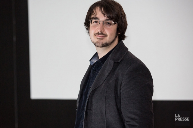 Le pianiste Charles Richard-Hamelin... (PHOTO OLIVIER PONTBRIAND, ARCHIVES LA PRESSE)