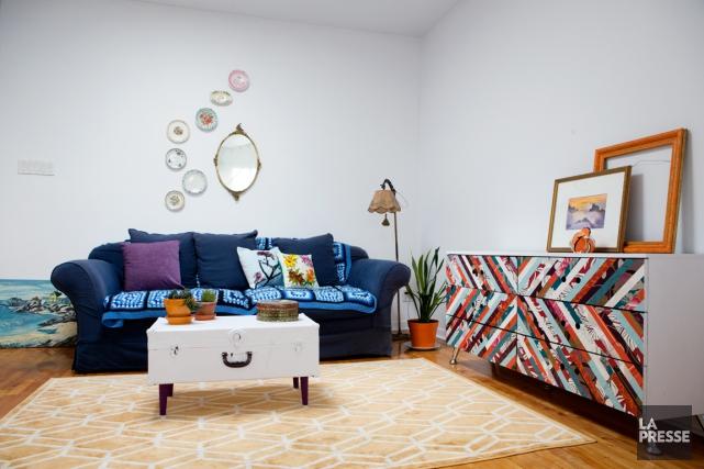 Prix Pour Meubler Un Appartement meubler son logis à petit prix | isabelle clément | décoration