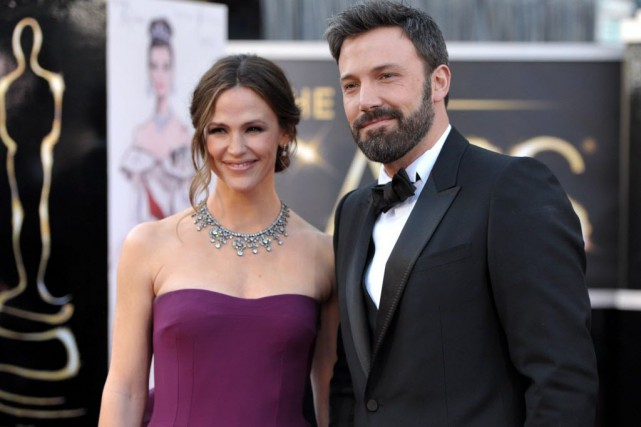 ben affleck et jennifer garner vont divorcer apr s 10 ans de mariage lindsey bahr vie de stars. Black Bedroom Furniture Sets. Home Design Ideas