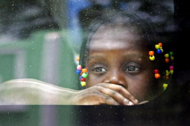 Miné par une pauvreté extrême et un chômage... (PHOTO ERIKA SANTELICES,  AFP)
