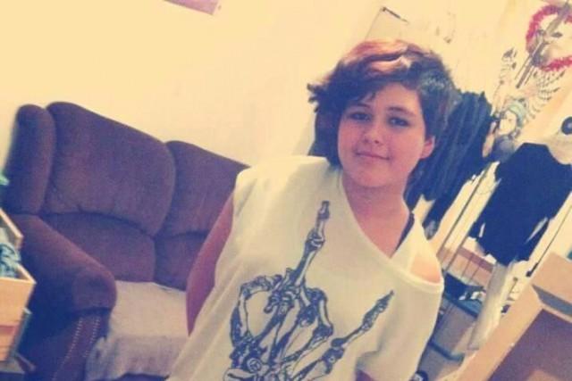 Cette adolescente a été retrouvée.... (Émmanuelle Perron-Dubé)