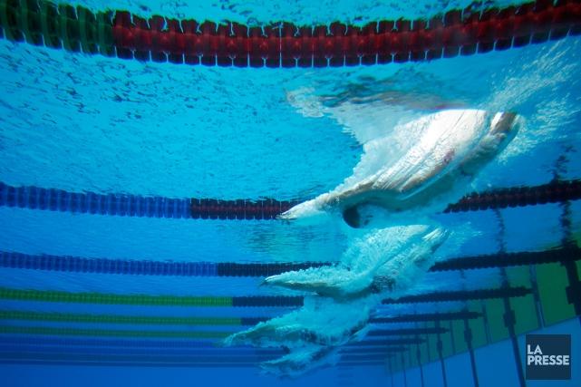 Un an après la tenue des Championnats du... (PHOTO MARTIN CHAMBERLAND, ARCHIVES LA PRESSE)