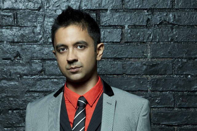 Vijay Iyer sera au Monument-National ce soir, à... (PHOTO FOURNIE PAR SPECTRA)