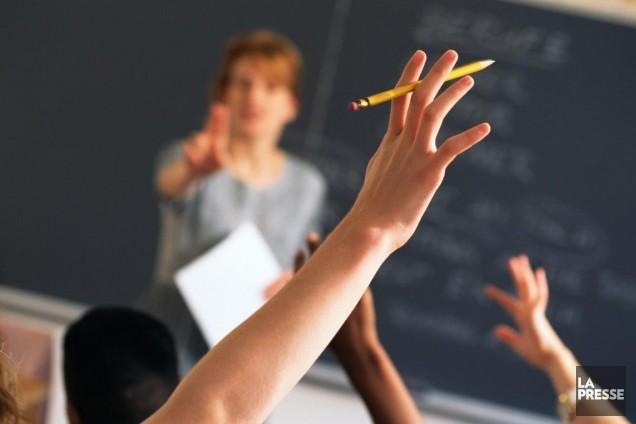 Cette chronique est dédiée aux enseignants qui commencent leurs vacances...