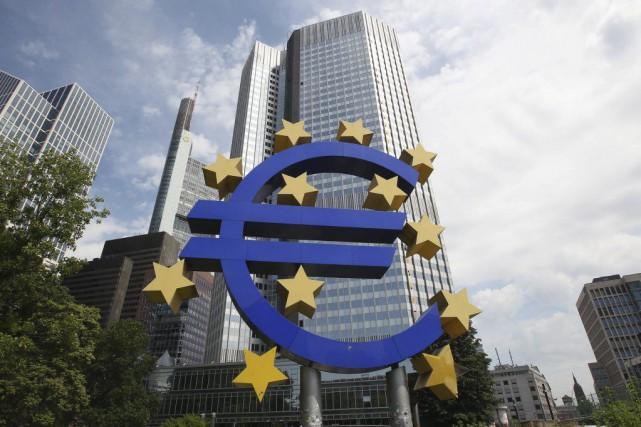 La récente crise grecque a permis de mettre... (Photo Daniel Roland, archives Agence France-Presse)