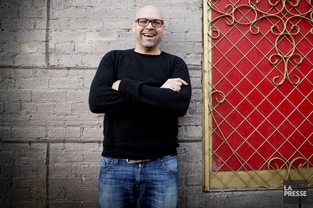 Le réalisateur Ricardo Trogi est l'un des neuf... (PHOTO ALAIN ROBERGE, ARCHIVES LA PRESSE)