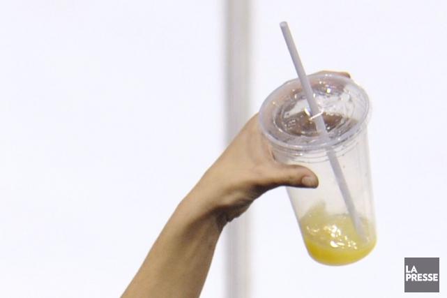 Les boissons sucrées sont responsables d'environ 184 000 décès chaque année à... (Archives La Presse)