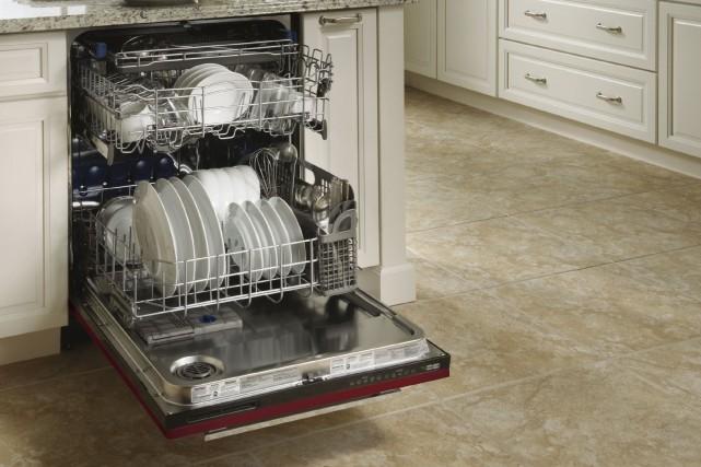 Un lave-vaisselle défectueux serait à l'origine d'un incendie mineur qui s'est...