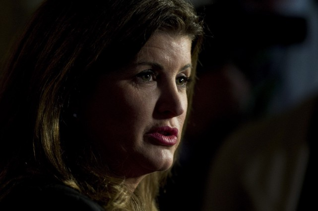 La ministre de la Santé, Rona Ambrose, n'a... (PHOTO ARCHIVES LA PRESSE CANADIENNE)