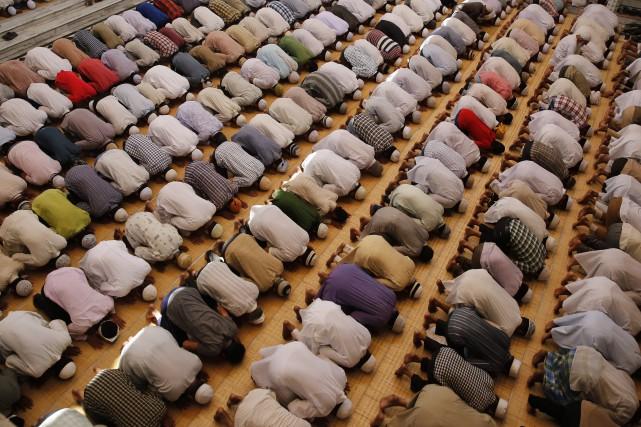 Le ramadan, c'est bien plus que la pratique du jeûne. (Photo AP)