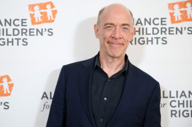 J.K. Simmons... (PHOTO ARCHIVES AP)